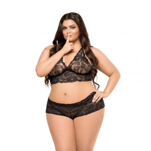 Buy Panties | Plus Size Cotton Underwear | Panties Plus Size ...